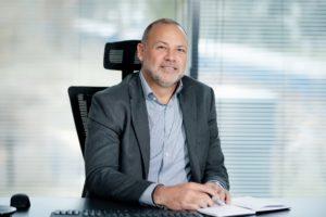 DHL Supply Chain benoemt nieuwe CEO voor EMEA