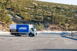 Digitale vrachtmakelaar Ontruck verlegt werkterrein naar Nederland