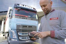 Planzer Transport verbetert productiviteit door betere traceerbaarheid