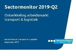 Sectormonitor 2019, tweede kwartaal
