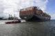 Containerschip 80x53