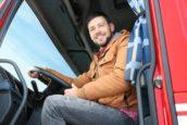 'Arbeidsmarkt transport en logistiek blijft onverminderd krap'