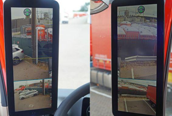 spiegels vos transport