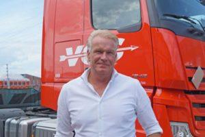 Spiegels maken plaats voor camera's bij Vos Transport