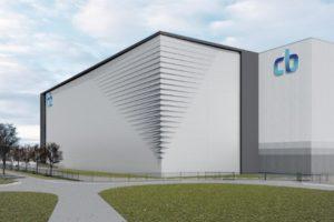 CB start bouw gemechaniseerd magazijn in Culemborg