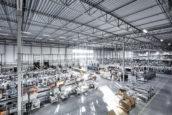 Zalando maakt werk van robotisering
