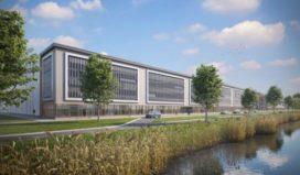 PVH en OTX Logistics eerste huurders Abc Square Schiphol Trade Park