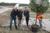 DSV plant boom voor start bouw mega-dc op Tholen