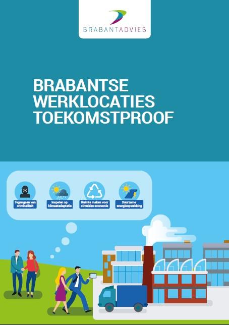 Brabantse Werklocaties Toekomstproof