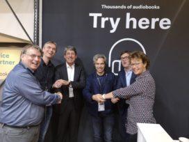 CB neemt audio boeken distributieplatform Luisterhuis over