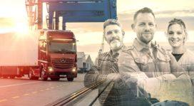 Mercedes-Benz Trucks helpt sector met werving chauffeurs