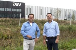 Botman verlaat DSV Solutions voor Renewi