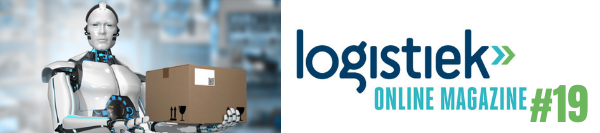 Online magazine Smart Warehousing