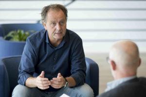 Timo Huges wil van H&S ketenregisseur maken (video)