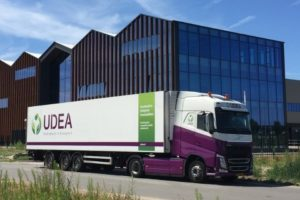 Biogroothandel Udea neemt zorgvuldig de tijd voor WMS implementatie