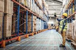 Modernisering warehouses noodzaak in veeleisende online economie