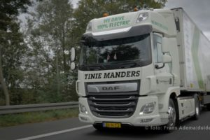 'Zero-emissie intermodaal transport is haalbaar'