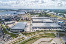 Europese concurrentie in logistiek vastgoed loopt op