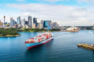 Digitale transformatie brengt Maersk uitbreiding logistieke services