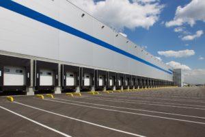 Savills brengt nieuwe logistieke hotspots in kaart