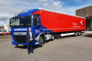 TransMission investeert in TMS en scantechniek