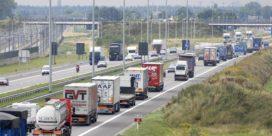 'Wegvervoer kan krimp voorkomen met opzet coöperaties'