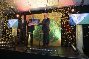DHL opent miljoen depot en eerste city hub