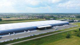 Gazeley start bouw mega-distributiecentrum in Zevenaar