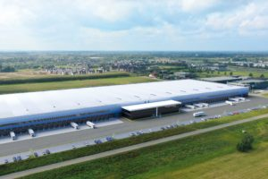 Gelderland trapt op de rem bij bouw XXL-distributiecentra