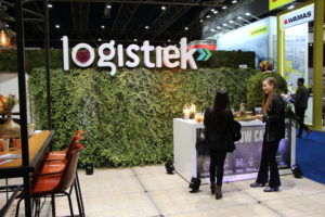 Beursjournaal 3 – Logistica en ICT & Logistiek 2019