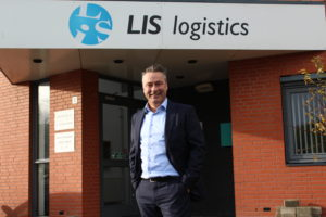 LIS Logistics Brexit-proof door training en softwareaanpassing