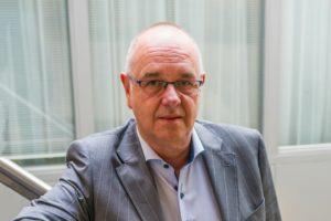 Kees Kuijken (KLG Europe): 'Klanten zijn onvoldoende voorbereid op de brexit'