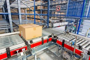E-commerce noopt fashion retail tot slimmere logistiek