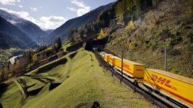 DHL versnelt treinverbinding naar China