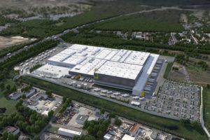 Zo automatiseert Duitslands grootste supermarkt zijn nieuwste distributiecentrum