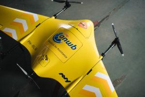 PostNL wil medicijnen per drone bezorgen