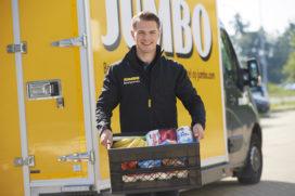 Jumbo opent derde e-fulfilment center