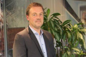 'De handelsfunctie van logistiek wordt overgenomen door data'