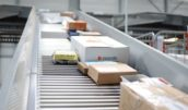 Dit is PostNL nieuwste sorteercentrum
