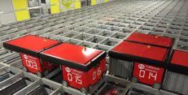 Fulfilment Solutions breidt capaciteit Autostore fors uit
