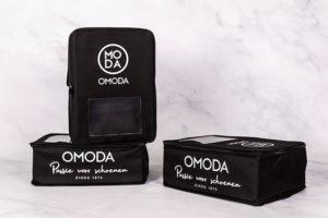 Omoda komt met duurzame ecobox tegen verspilling