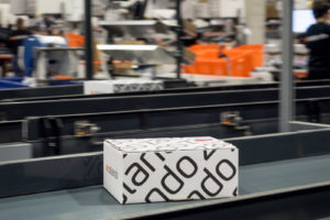 Zalando: same day delivery e-commerce wordt nieuwe norm