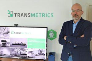 Transmetrics krijgt EU-subsidie voor efficiëntere logistiek