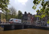 Vos Logistics neemt Snel Shared Logistics over