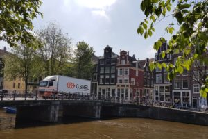 Vos Logistics neemt Snel Shared Logistics over