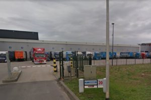 DFDS neemt logistieke dienstverlener Huisman over