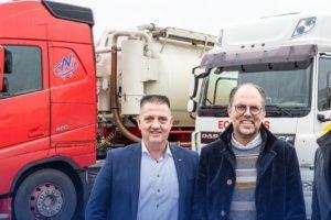 Nijhof-Wassink neemt Ecotrans over