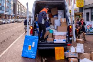Veilige pakketbezorging? dit zijn de oplossingen
